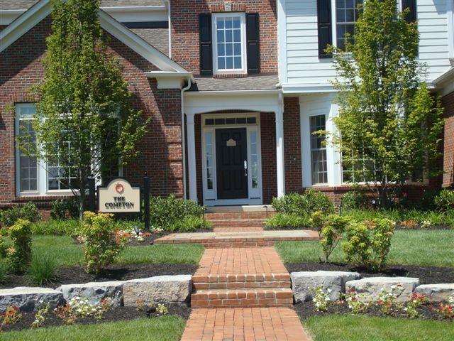 Residential Design / Build eclectic-landscape