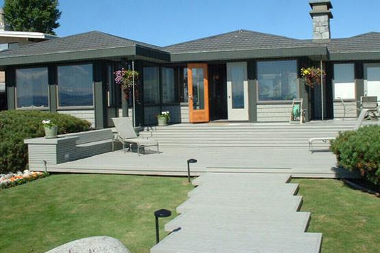 Residential Landscape Designers Newcastle : Residential design