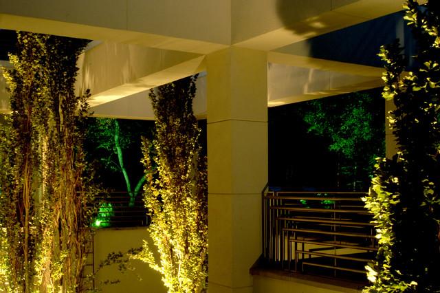 Residential Landscape Lighting landscape