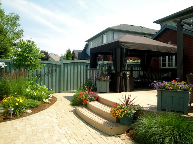 Residential Landscape Designers Newcastle : Landscape architects designers