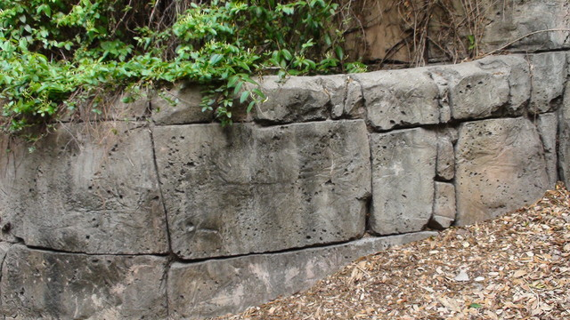 Retaining Wall Concrete Dallas Fort Worth Traditional
