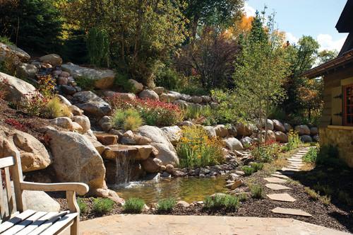 denver rock garden