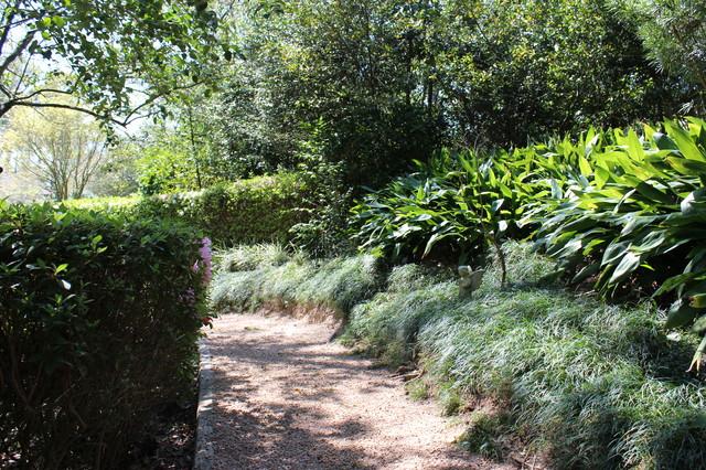 River Oaks Maintenance traditional-landscape