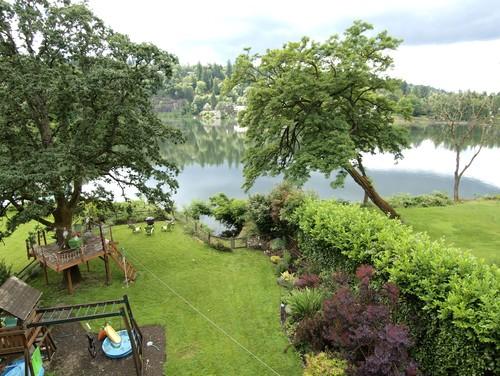 Summer Fun: Backyard Zip Lines - Abode