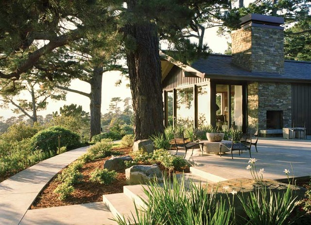 Ron Herman Landscape Architect contemporary landscape