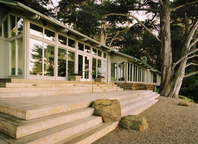 Ron Herman Landscape Architect contemporary-landscape