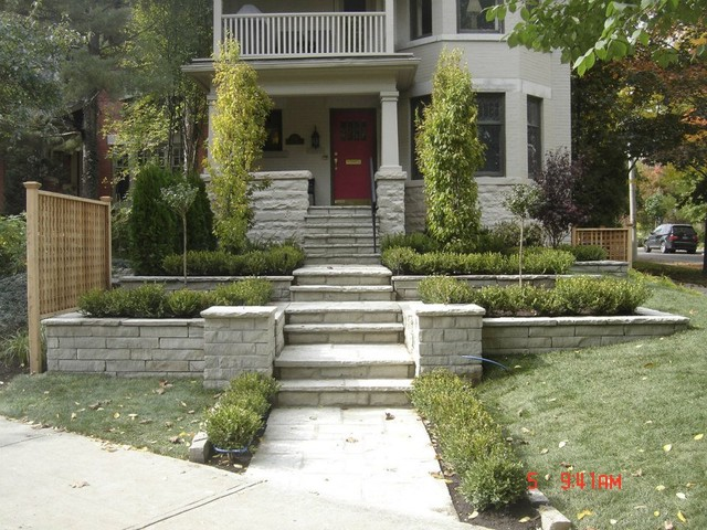 Rosedale Project traditional-landscape