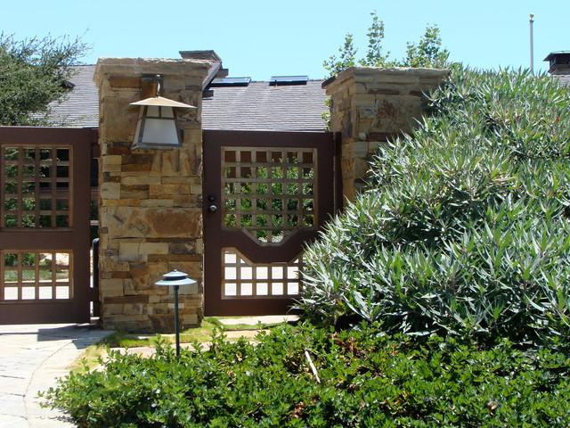 RPV Native Residence modern-landscape