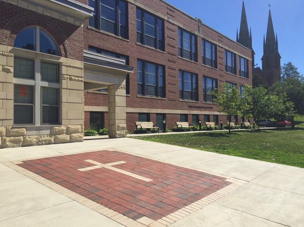 Saint Francis Xavier School