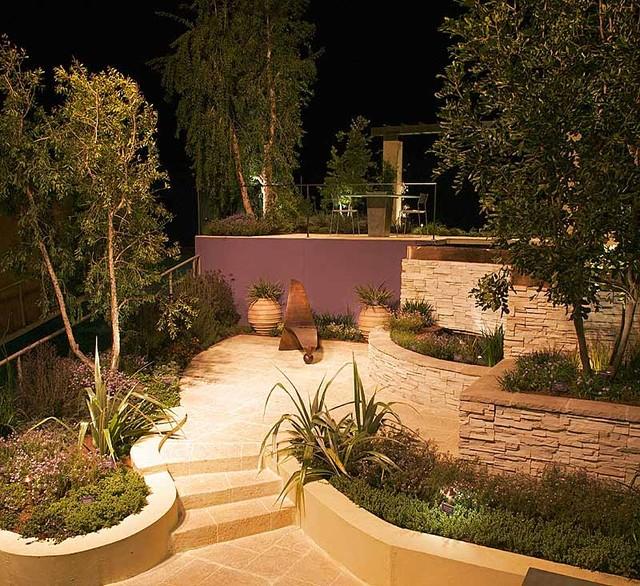 San Francsico Flower and Garden Show 2003 contemporary-landscape