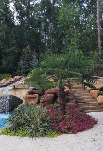 Sandy Springs Residence traditional-landscape