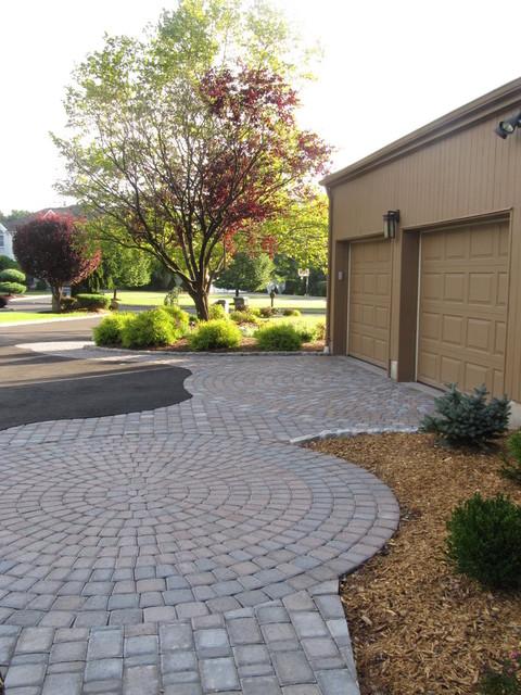 Scotch Plains, NJ – Full Property Transformation traditional-landscape