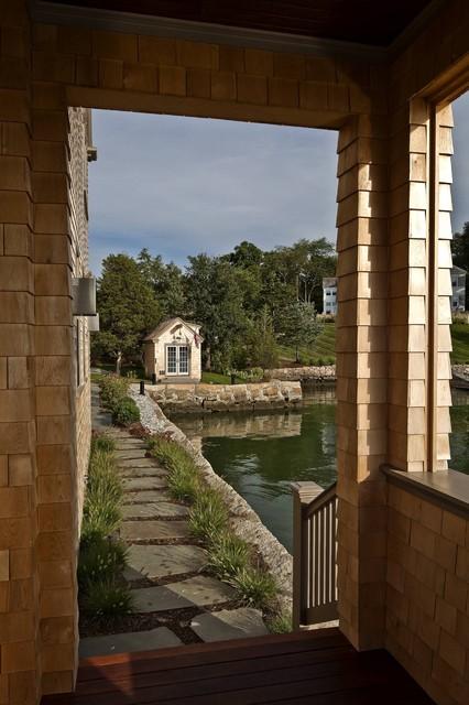 Sean Papich Landscape Architecture Traditional