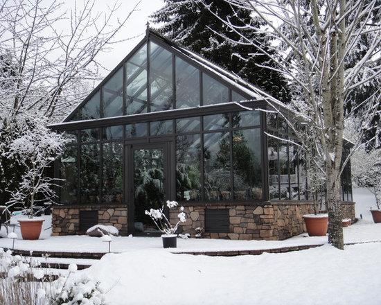 Seattle Garden Room -