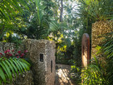 We Can Dream: Step Inside a Secluded Retreat in Key West (14 photos)