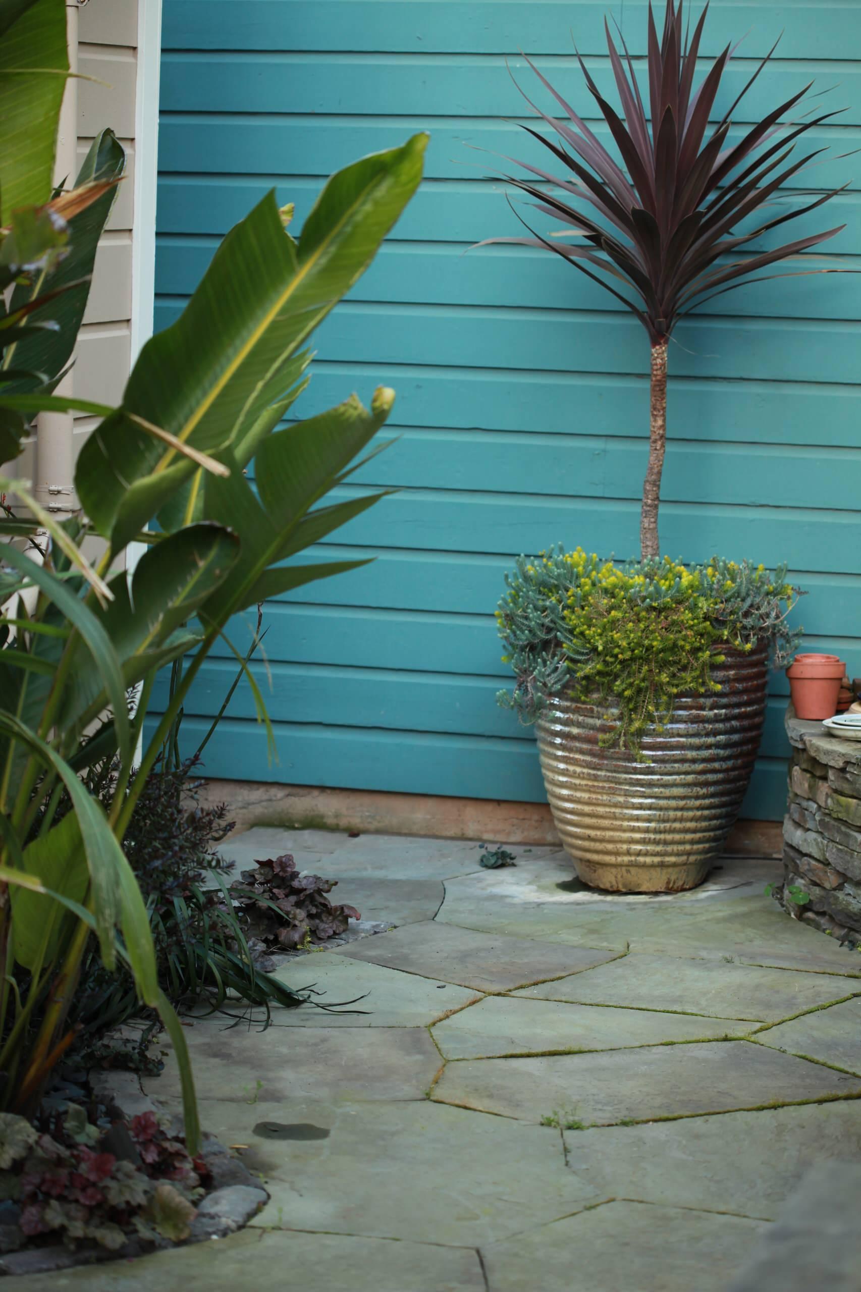 SF Outdoor Room