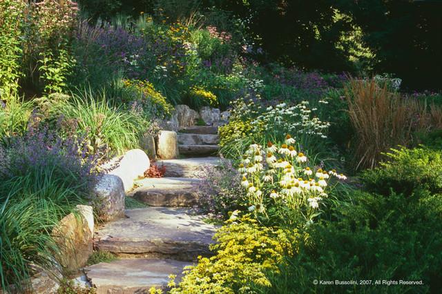 Shanti garden eclectic garden new york by westover for Westover landscape design