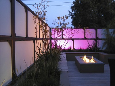 Shell Beach Residence contemporary-landscape