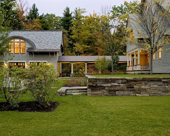 Save email for Landscaping for cape cod style houses