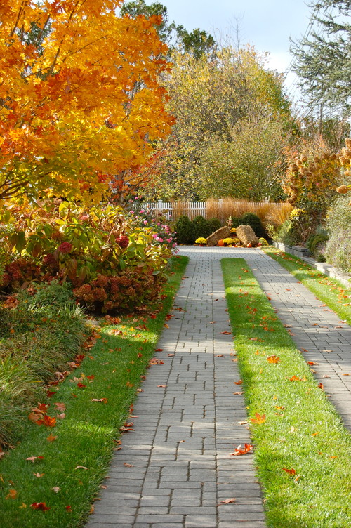 10 Autumn Backyards That Are Completely Awe Inspiring