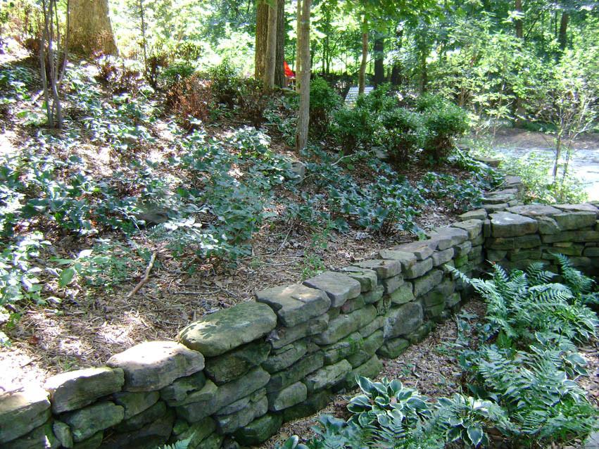 Siloam Springs Garden