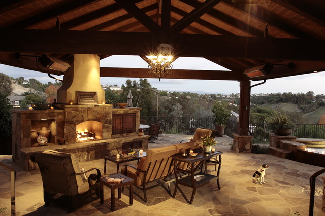 Silver Saddle Lane - Rustic - Landscape - orange county - by Mudd ...
