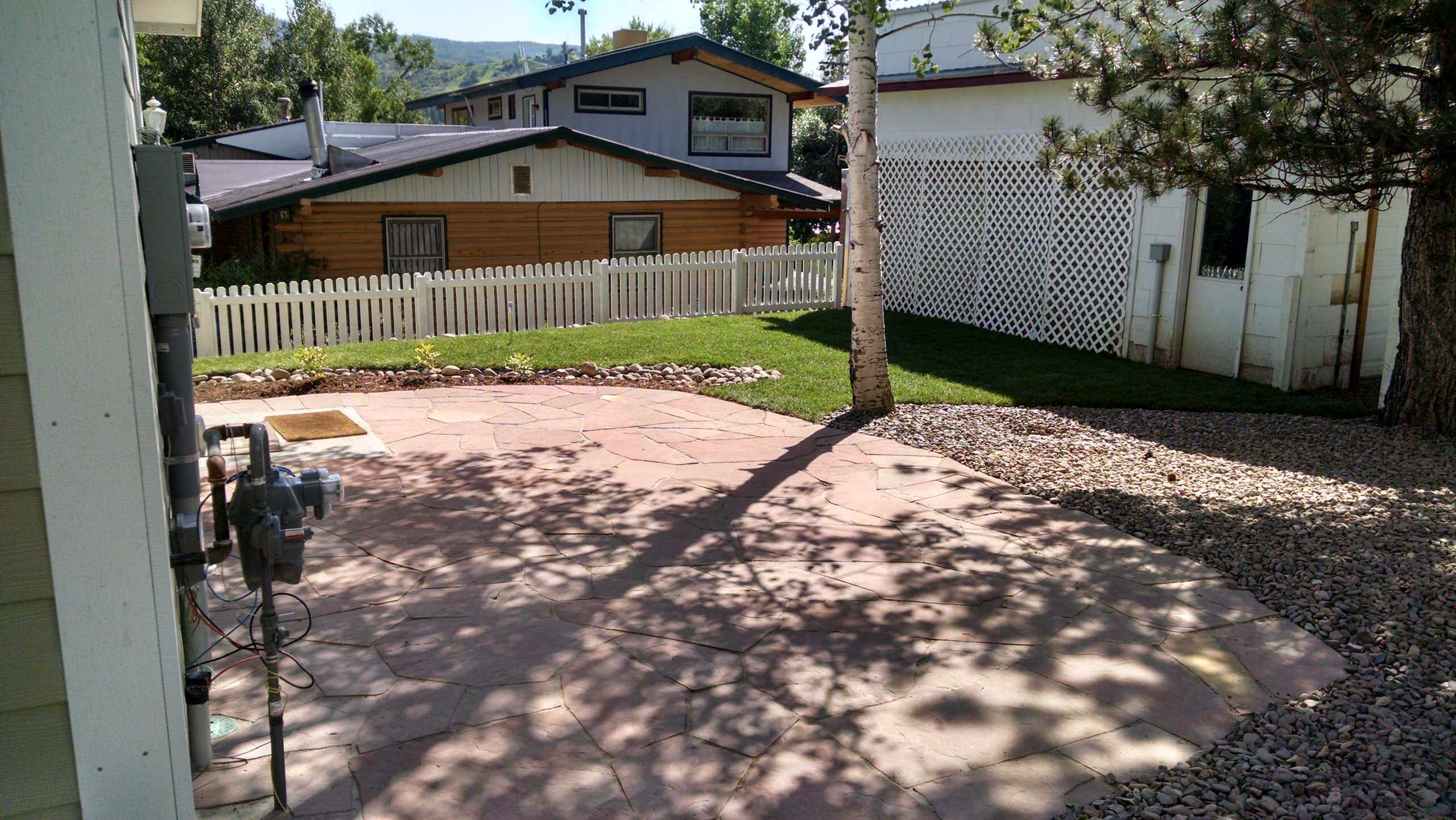 Smaller Home in Downtown Steamboat