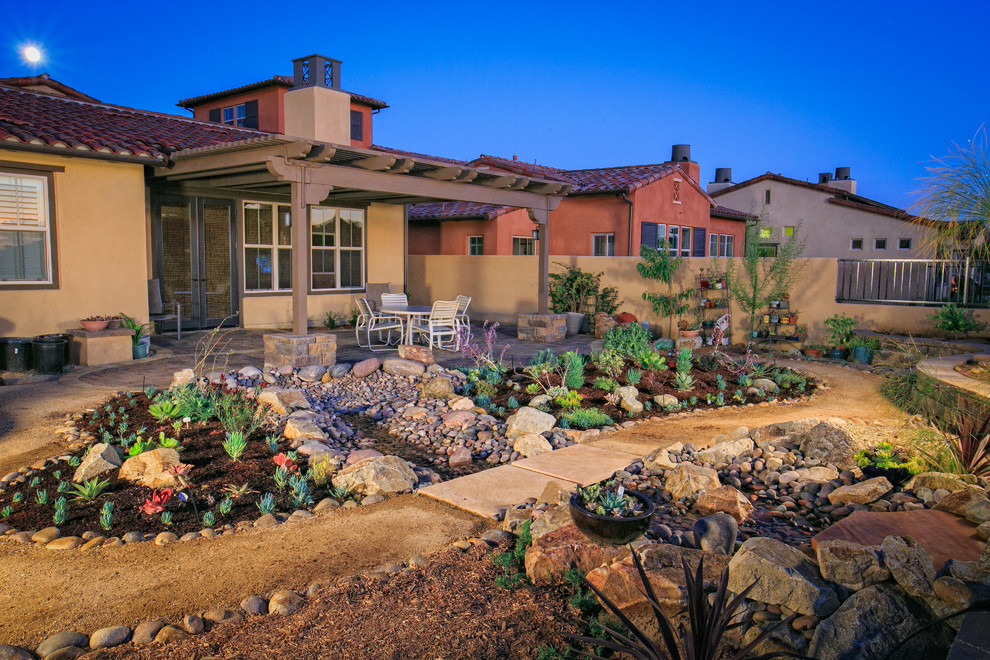 Smith-Don Project : Western Outdoor Designs - Landscape ...
