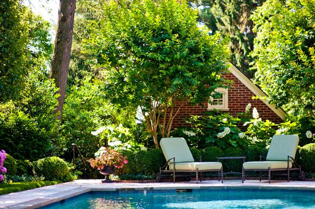 Snoop 39 s garden garden by hess landscape architects for Hess landscape architects