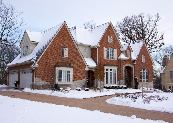 4 Beautiful Home Exterior Additions for Inclement Weather
