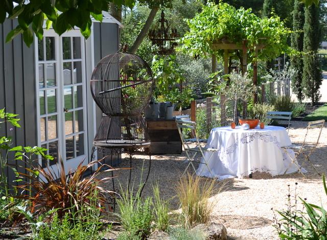 Sonoma 2012 eclectic landscape san francisco by for Sonoma garden designs