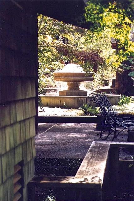 Sonoma remodel of casey kawamoto design garden san for Sonoma garden designs