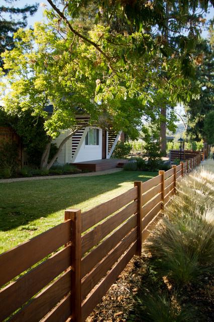 Sonoma retreat transitional garden san francisco for Sonoma garden designs