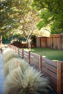 Sonoma Retreat - Transitional - Landscape - San Francisco