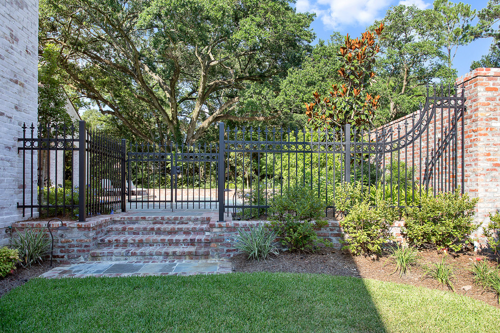 South Baton Rouge Traditional Landscape New Orleans By Ecoregions
