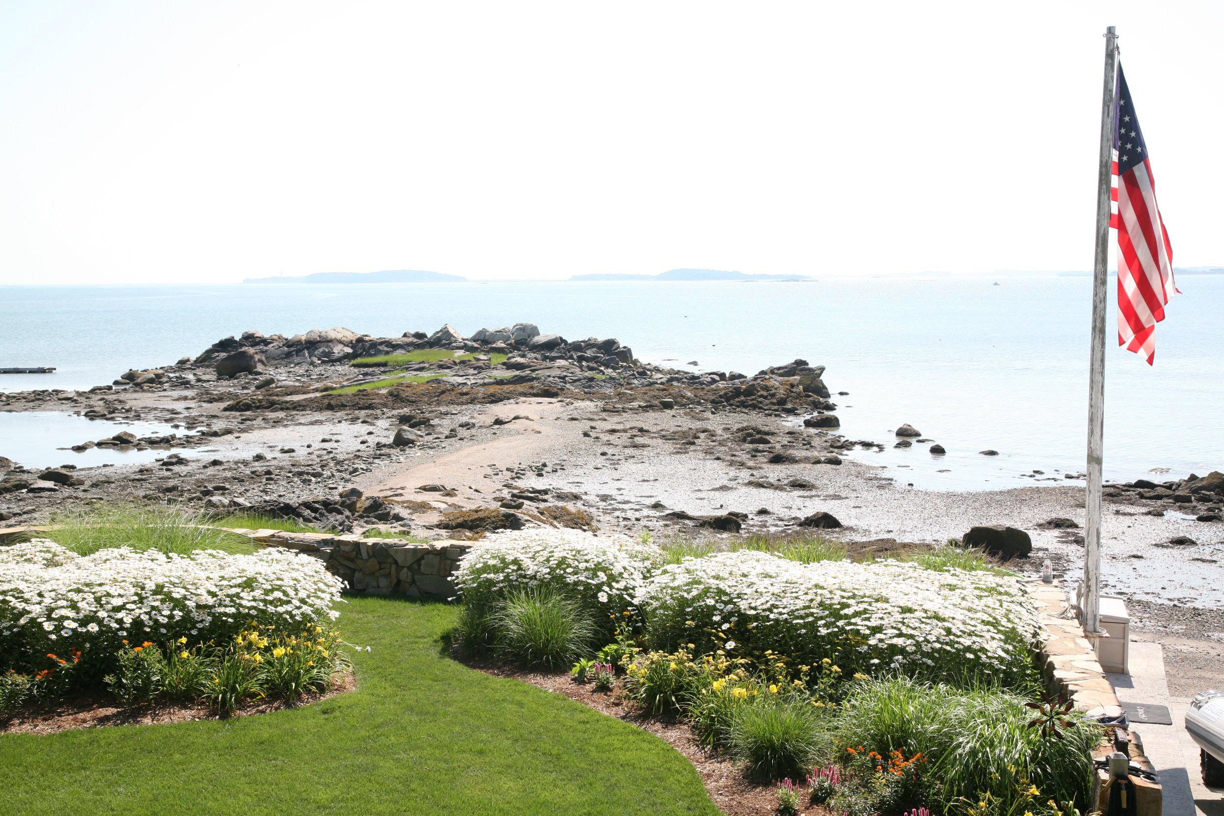 South Shore Waterfront Landscape