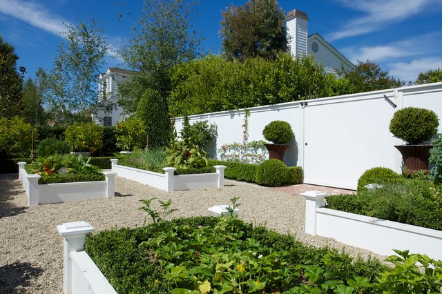 Southern California Homes - Traditional - Landscape - los ...