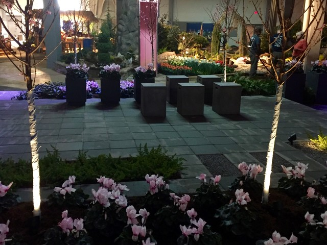 Southern Spring Home And Garden Show Entry 2016 Spring In