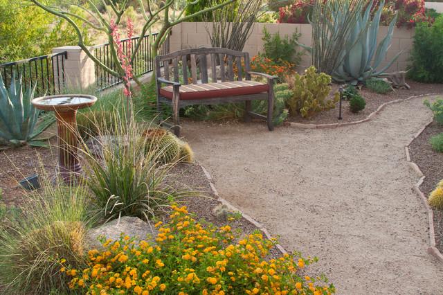 Southwestern Backcountry Bliss, Southwest Garden Plants