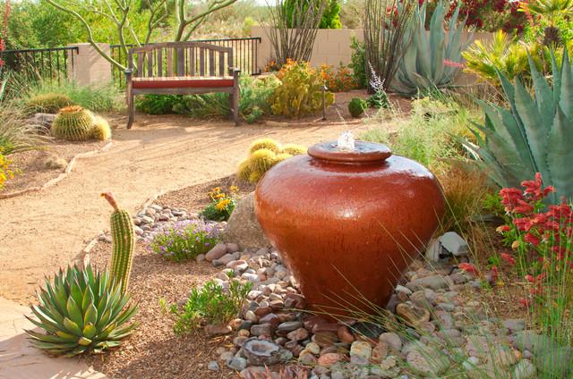 - Get The Look: Southwestern Desert Garden Style