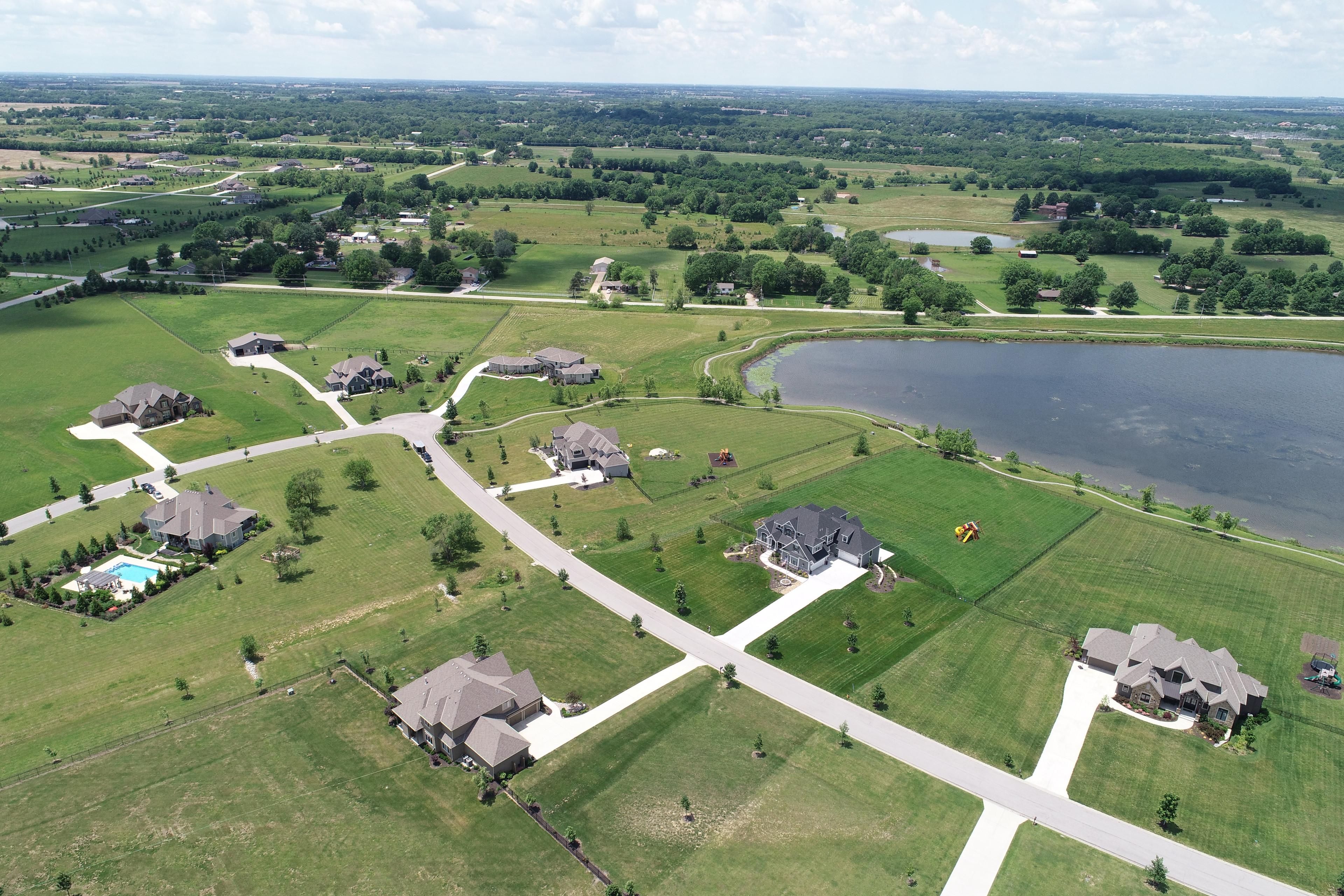 Southwick on the Lake Development