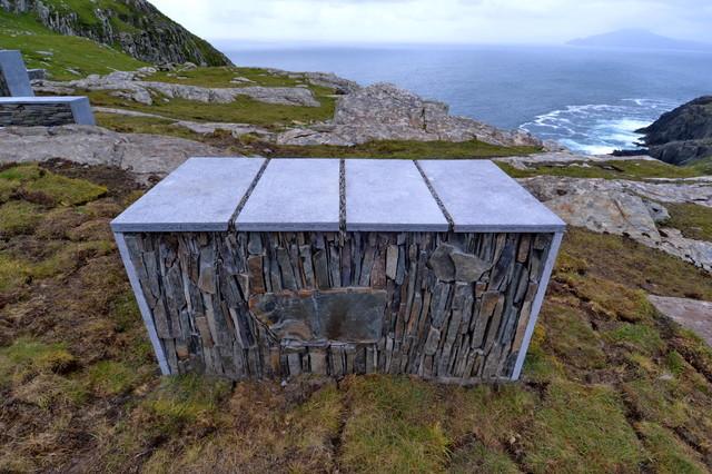 Spirit Of Place Inishturk Island