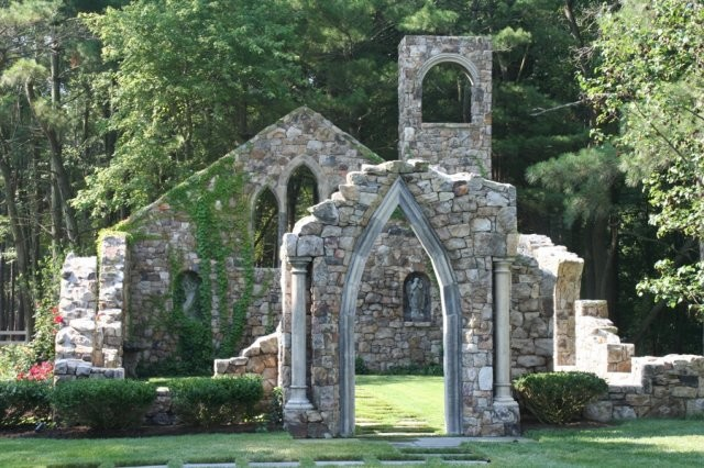 St Michaels MD Traditional Landscape DC Metro By Chapel Valley Company