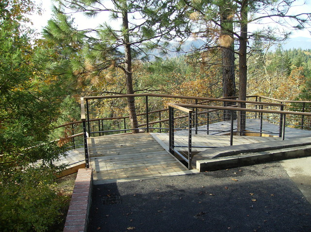 Stainless Steel Cable Railing Systems Modern Landscape