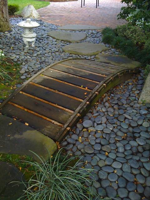 Stanford Garden asian-landscape