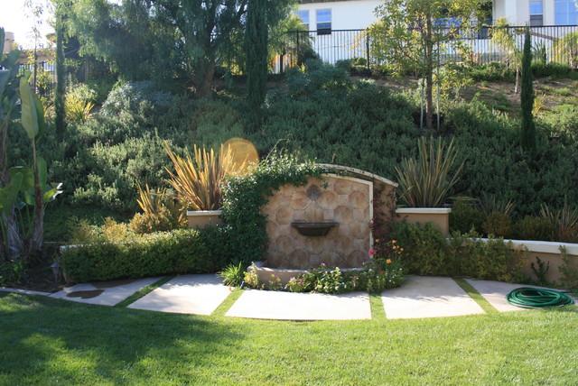 Stanley Project Mediterranean Landscape San Diego