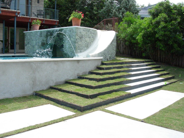 Steps for Pictures of garden steps designs