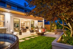 Patio of the Week: Family-Friendly Yard for Playing and Relaxing
