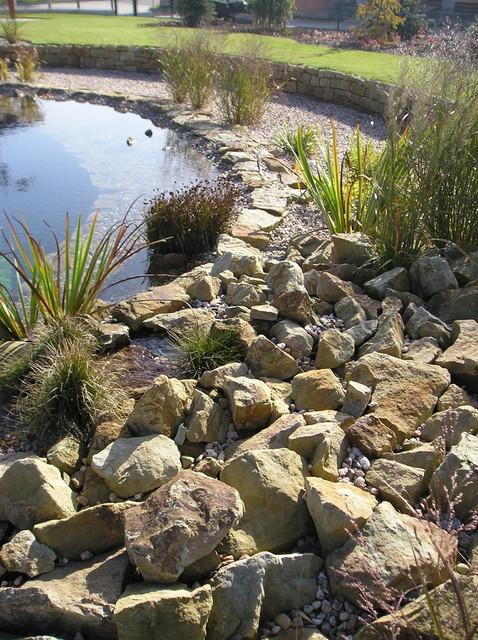stone traditional-landscape