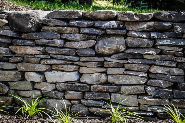 Sudbury Pennsylvania Flat Wall traditional-landscape